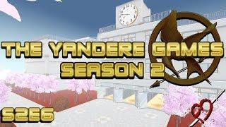 THE YANDERE GAMES   S2E6