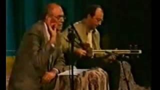 رامبد صدیف و داریوش طلایی