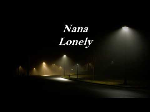 Nana Lonely Lyrics