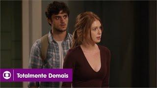 Totalmente Demais: capítulo 105 da novela, quarta, 9 de março, na Globo