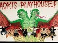 Backstreet Boys at Steve Aoki Play House (11/08/17) #instastories