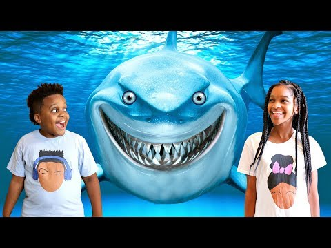 Xxx Mp4 Shasha And Shiloh GO IN THE OCEAN Onyx Kids 3gp Sex