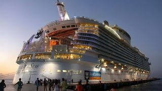 Real Facts || The largest ever beautiful ship of the world