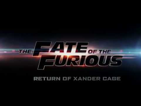 The Fate of the Furious: Return of Xander Cage (Parody)