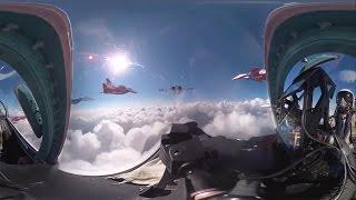Nibiru Over Russia (Visible) Jet dashcam Planet x Update