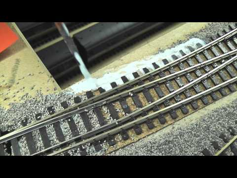 How to Episode 11 Ballasting a Point