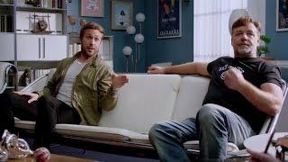 The Nice Guys - The Journey [HD]