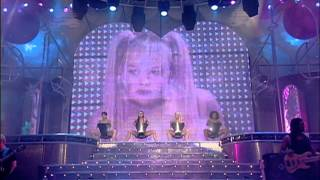 Spice Girls - Full Wembley Concert HD