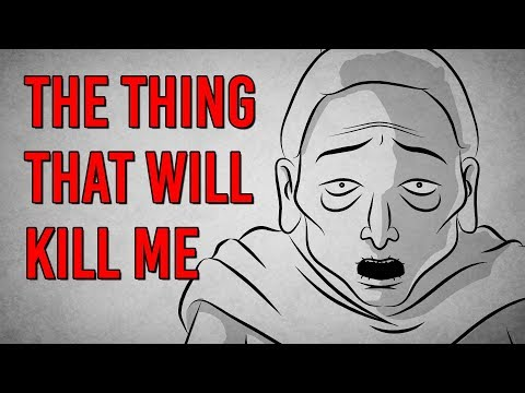 The Thing That Will Kill Me Scary Story Time Something Scary Snarled