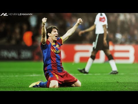 Xxx Mp4 Lionel Messi 39 S ICONIC Performance Vs Manchester United 28 05 2011 3gp Sex