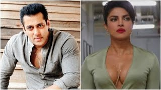 Salman Fans Decide Not To Share His Look From His Next | Priyanka Talks About Playing A Villain