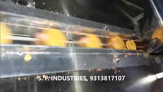 2 Or 4 Biscuit Packing Machine (S P Industries)