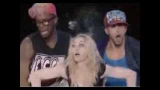 MADONNA Music Sticky & Sweet Tour OFFICIAL DVD FULL SONG LIVE FROM ARGENTINA