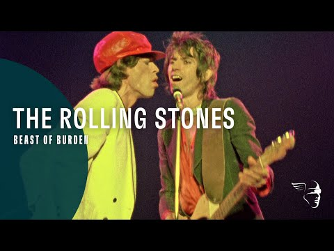 Xxx Mp4 The Rolling Stones Beast Of Burden From Some Girls Live In Texas 78 3gp Sex