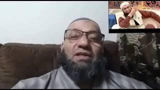 Brother Junaid Jamshed, my feelings