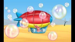 Kid airplane game - Peramainan Pesawat Anak Anak - Android Gameplay
