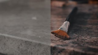 BMPCC Cinematic Look with LUT ASPEN free lut download