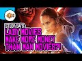 Download Video Download Female-Led Movies Earn More Than Movies Led By Men?! 3GP MP4 FLV