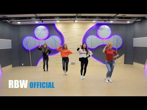 [MAMAMOO] '넌 is 뭔들' 사복안무영상 - Dance Practice Video Mp3