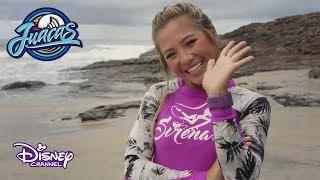 Consejos de Surf con Larissa Murai | Juacas