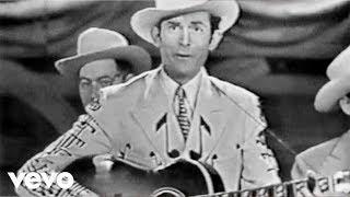 Hank Williams - Hey Good Lookin'