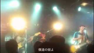 THE WORLD PEACE 札幌 SECOND SEED