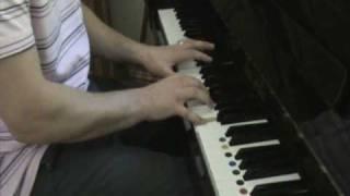 Diam's - Par amour par sebmaster piano