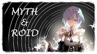 『MYTH & ROID - All Songs Collection』 (By 2018 Feb)