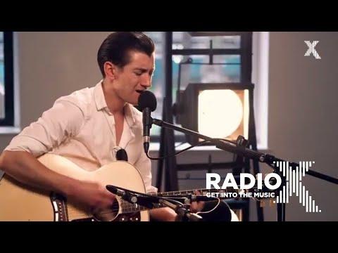 Arctic Monkeys - Do I Wanna Know   Radio X Session