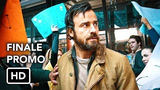 "The Leftovers 3x08 Promo ""The Book of Nora"" (HD) Series Finale"