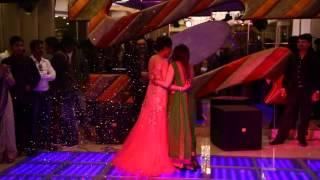 Bollywood Celebrity Wedding Dance