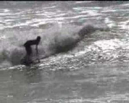 surf maroc : Maxime Prenant