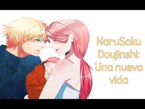 Xxx Mp4 「NaruSaku Doujinshi」 ♥ Una Nueva Vida ♥ 3gp Sex
