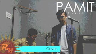 Tulus - Pamit (Live Cover by Redi Yudha)