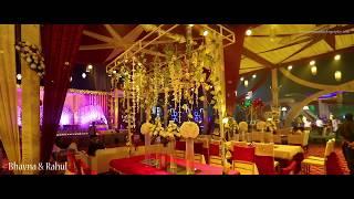 Bhavna & Rahul | Ring Ceremony | Armaan Klickography +91 9041478868  |  Bathinda