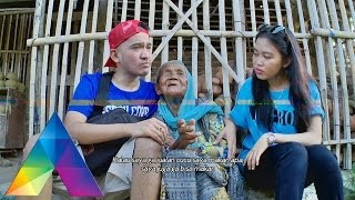 SURVIVOR 24 JANUARI 2016 - Nenek Am Penjual Celengan Part 1/4