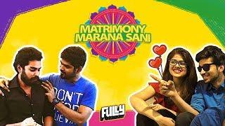 Matrimony Marana Sani 4K | Fully