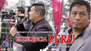MIX GUINDA MIX CELESTE EXCELENCIA PERU FULL HD 2014 JUANITO PRODUCCIONES