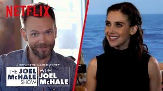 The Joel McHale Show With Joel McHale | Netflix Tour Preview | Netflix