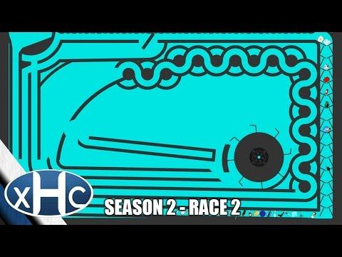 XHC - Season Two - Race Two