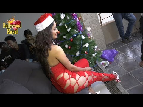 Xxx Mp4 Heena Panchal Turns Sexy Santa For Christmas Part 1 3gp Sex