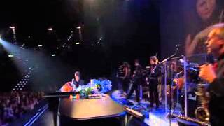 Udo Live 2009  Deinetwegen