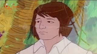 الفيلم الكرتوني روبنسون كروزو - قصص عالمية