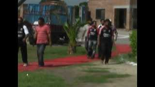 Champions Trophy (Opening ceremony) Part 1