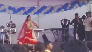 এমন নাচ নাচিয়া শাবনুর NACH NA OYALE Dance