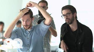 Hair Product Secrets of GQ Editors | Men's Hair Tutorial | GQ