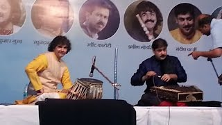 Sandip Chatterjee- Santoor,Pt. Ramdas Palsule - Tabla, Madhuvanti  ( Teen Tala ) LIVE