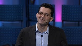 Joseph Hovsepian from Iran- Sharing testimony in SC mission event (short version)