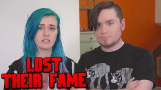 5 YouTubers Who LOST Their Fame!