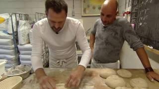 Verrot Lekker - Zuurdesembrood